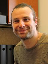 Luca Busino, PhD