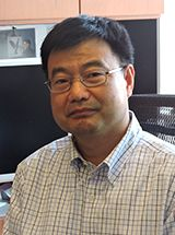 Xianxin Hua, MD, PhD